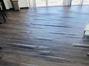 Doming resized 7 25 20 Flooring Inspections of Arizona
