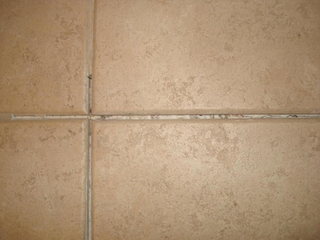 Grout Failures